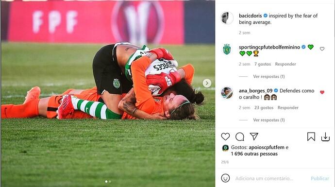 Doris Bacic (@bacicdoris) • fotos e vídeos do Instagram - www.instagram