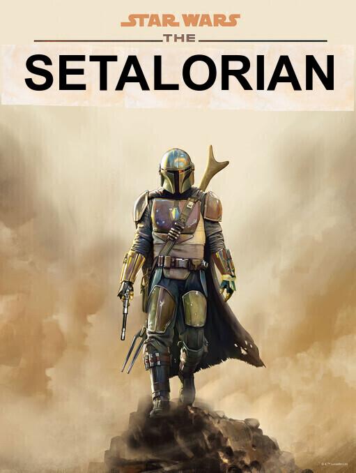 THE SETALORIAN
